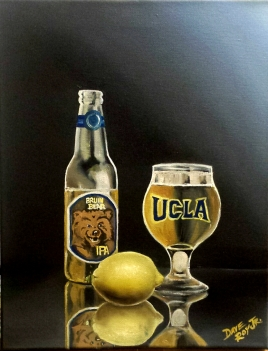 UCLA Beer Time