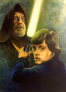 Feel The Force Luke